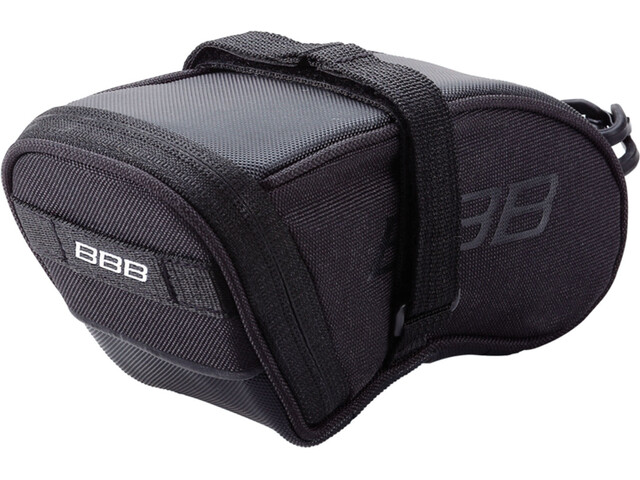 BBB SpeedPack BSB-33L Seat Post Bag L, black